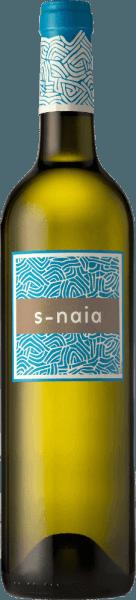 S-naia Sauvignon Blanc Rueda DO 2019 - Bodegas Naia