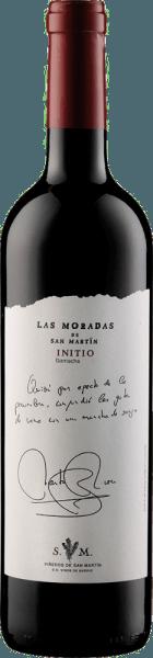 Initio 2011 - Las Moradas de San Martín