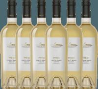 Vorschau: 6er Vorteils-Weinpaket - Pipoli Greco Fiano IGT 2020 - Vigneti del Vulture
