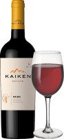 Preview: Kaiken Malbec 2019 - Kaiken
