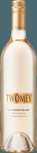 Twomey Sauvignon Blanc WO 2017 - Twomey Cellars