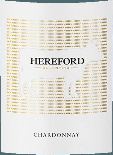 Hereford Chardonnay 2019 - Bodegas La Rosa von Bodegas La Rosa