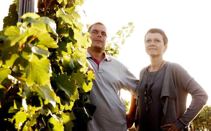 Günter und Regine Triebaumer