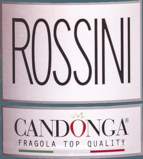 Rossini Cocktail - Casa Vinicola Canella von Casa Vinicola Canella