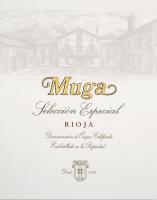 Vorschau: Seleccion Especial Rioja DOCa 2016 - Bodegas Muga
