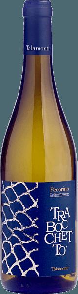 Trabocchetto Pecorino Colline Pescaresi Weißwein