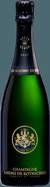 Champagner Brut 1,5 l Magnum - Barons de Rothschild von Champagne Barons de Rothschild