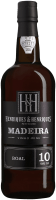 Boal 10 Years Old Madeira DOP - Henriques & Henriques