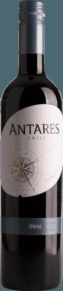 Antares Shiraz Central Valley DO 2019 - Santa Carolina von Santa Carolina