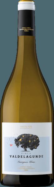 Valdelagunde Sauvignon Blanc 2020 - Pedro Escudero