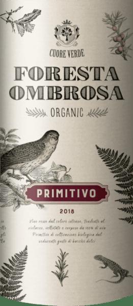 Cuore Verde Foresta Ombrosa Puglia IGT 2019 - Carlo Botter von Casa Vinicola Carlo Botter