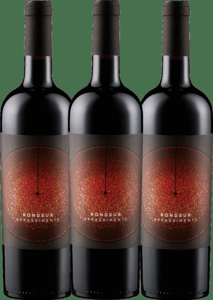 3er Vorteils-Weinpaket - Rondeur Appassimento 2020 - La Grange
