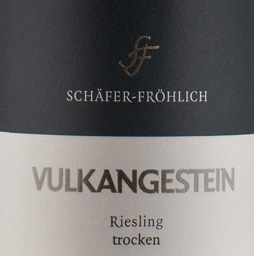 Riesling Vulkangestein 2018 - Schäfer-Fröhlich von Schäfer-Fröhlich