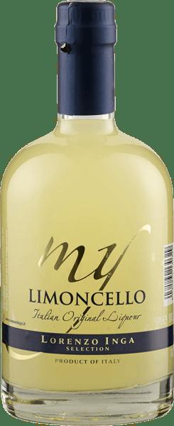 My Limoncello 0,5 l - Lorenzo Inga