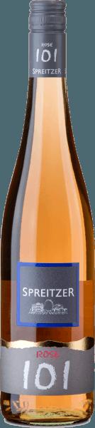 101 Spätburgunder Rosé feinherb 2020 - Spreitzer