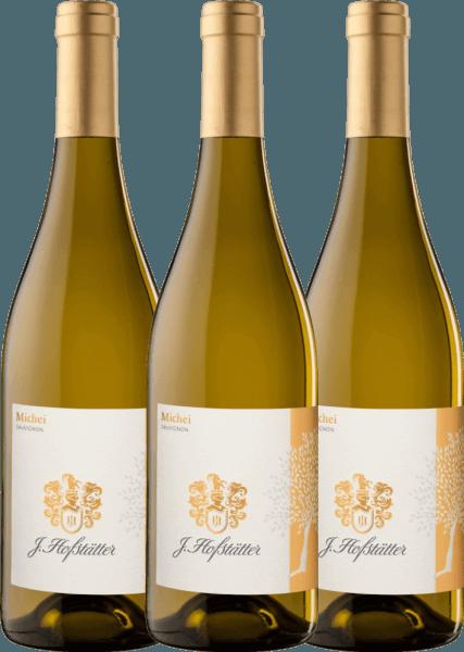 3er Vorteils-Weinpaket - Michei Sauvignon Blanc 2019 - J. Hofstätter von Tenuta J. Hofstätter