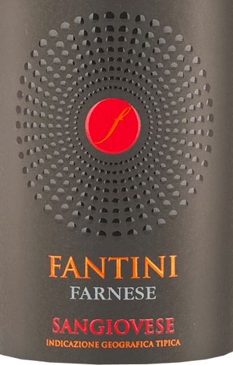 The Fantini Sangiovese from Farnese Vini is a fruity, pure grape variety and convincing red wine from the Italian wine-growing region of Abruzzo. In the glass this wine presents itself in a rich garnet red with cherry red highlights. The fruity bouquet reveals ripe aromas of cherries, plums, blackberries and raspberries. These notes are accompanied by a fine woody nuance. This well-balanced red wine is a delight with its medium body, the pleasant tannins and its excellent price-performance ratio. Food recommendation for the Magnum Farnese Fantini Vini Sangiovese Enjoy this dry red wine from Italy with Italian cuisine, meat or baked fish.