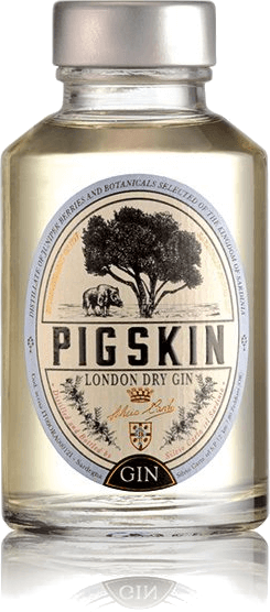 Pigskin Gin 0,1 l - Silvio Carta von Silvio Carta