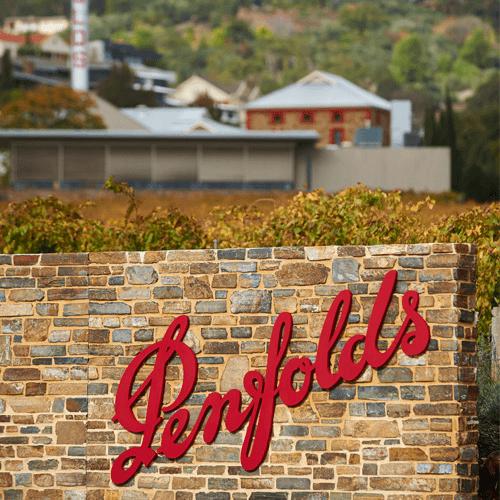 Das Weingut Penfolds - die Weinperle Australiens
