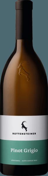 Pinot Grigio Alto Adige 2018 - Rottensteiner von Rottensteiner