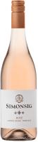 Chenin Blanc & Pinotage Rosé 2019 - Simonsig
