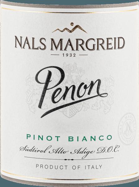 Penon Pinot Bianco Alto Adige DOC 2018 - Nals Margreid von Nals Margreid