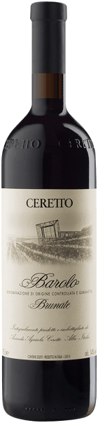 Barolo Brunate DOCG 2012 - Ceretto