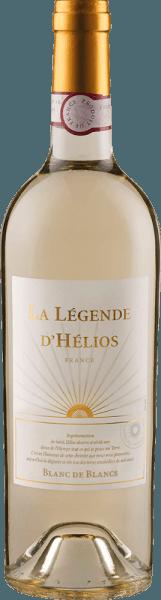 Blanc de Blancs 2019 - La Légende d'Hélios