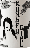 Vorschau: Kung Fu Girl Riesling 2019 - Charles Smith Wines