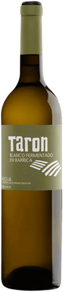 Blanco Fermentado en Barrica Rioja DOCa 2018 - Bodegas Tarón