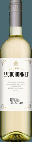 Réserve du Cochonnet Blanc 2019 - Vignerons de la Vicomté von Vignerons de la Vicomté