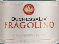 Vorschau: Fragolino Rosso - Duchessa Lia
