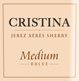Cristina Medium - Gonzalez Byass von Gonzalez Byass S.A.