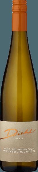 Grauburgunder Weißburgunder 2019 - Weingut A. Diehl von Weingut A. Diehl
