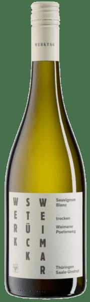 Werkstück Sauvignon Blanc 2019 - Winzervereinigung Freyburg-Unstrut