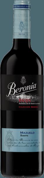 Mazuelo Reserva Rioja DOCa 2016 - Beronia