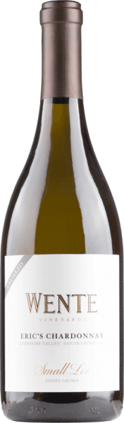 Eric's Chardonnay Small Lot 2018 - Wente Vineyards