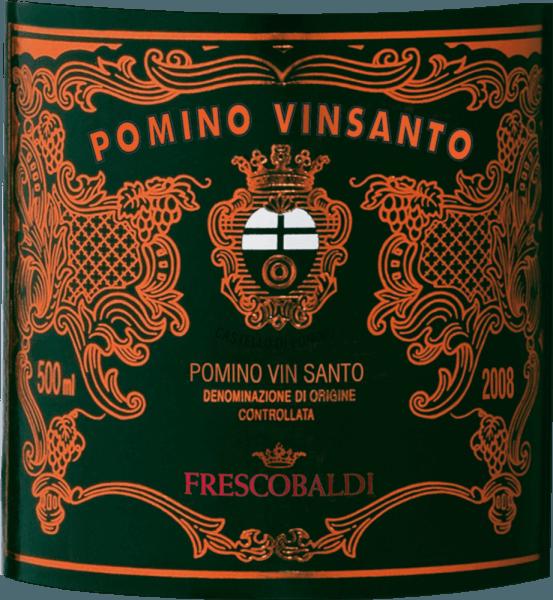 Pomino Vinsanto DOC 0,5 l 2011 - Castello Pomino von Castello Pomino - Frescobaldi