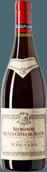 Hautes Côtes de Beaune AOC 2019 - Maison Régnard