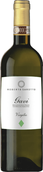 Gavi DOCG 2019 - Roberto Sarotto