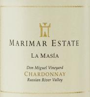 Vorschau: La Masía Chardonnay 2018 - Marimar Estate