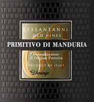 Preview: Sessantanni Primitivo di Manduria DOC 2017 - Cantine San Marzano