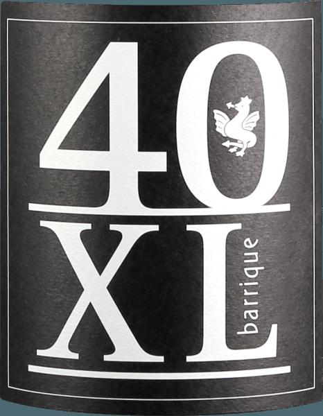 40XL Dornfelder 2014 - Günther Steinmetz von Weingut Günther Steinmetz