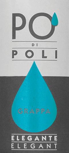 Po' di Poli Elegante in GP - Jacopo Poli von Jacopo Poli