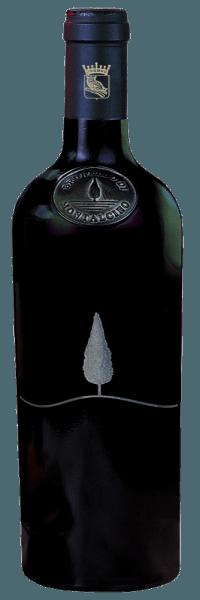 Der Brunello di Montalcino von Casale del Bosco lagert zwei Jahre im Holzfass. Freigeben für den Verkauf wird der Rotwein erst nach vier Jahren. Bereits 1951 hat die Familie Nardi das Gut erworben. Später gehörte die Familie zu den Gründungsmitgliedern des Brunello Schutzkonsortiums und zu den ersten Flaschenabfüllern dieses berühmten toskanischen Rotweins. Im Glas besticht dieser Brunello durch intensives Rubinrot. Der reiche sowie würzige Rotwein ist im Geschmack harmonisch und hinterlässt eine geschmeidige Note von roten Waldbeeren mit Nuancen an Vanille und Zitrusfrüchten. Serviervorschlag / Foodpairing Großartig harmoniert der Brunello di Montalcino von Casale del Boscozu Rinderfilet, Wild und kräftigem Käse.