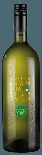 Trinkspass aus dem Norden Italiens Der Chardonnay Villa Santa Flavia von Sacchetto erleuchtet in einem hellen Goldgelb im Glas. In der Nase wirkt er leicht und elegant. Den Gaumen umschmeichelt er samtig mit seiner weichen Frucht.Dieser Chardonnay ist vollmundig und fruchtig. Speiseempfehlung für den Chardonnay Villa Santa Flavia von Sacchetto Ein willkommener Begleiter zu knackigen Salaten oder Vorspeisen auf Fischbasis, Krustentieren, gemischtem gebackenem Fisch, Suppen, gesottenem Fleisch und Geflügel.