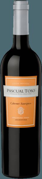 Estate Cabernet Sauvignon 2017 - Pascual Toso