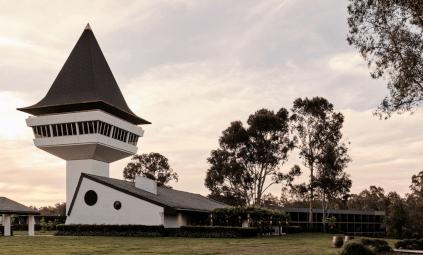 The Mitchelton Wines Manor