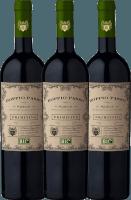 Vorschau: 3er Vorteils-Weinpaket - Doppio Passo Bio Primitivo Puglia IGT 2020 - CVCB