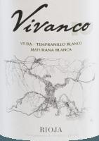 Vorschau: Blanco Rioja DOCa 2018 - Vivanco